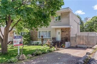 Maison à étages à vendre, Laval-des-Rapides