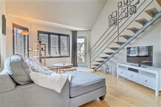 Appartement / Condo à vendre, Auteuil