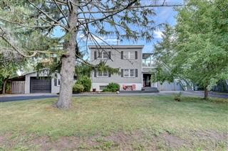 Duplex à vendre, Brossard