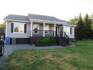 Bungalow for sale, Sept-Îles