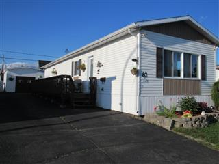 Mobile home for sale, Sept-Îles