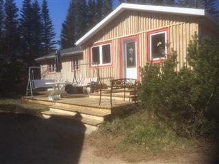 Maison de plain-pied à vendre, Sept-Îles