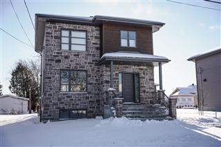 Maison à étages à vendre, Saint-Mathieu