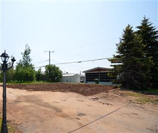 Vacant lot for sale, Port-Cartier