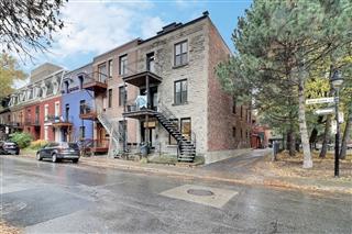 Appartement / Condo à vendre, Ville-Marie