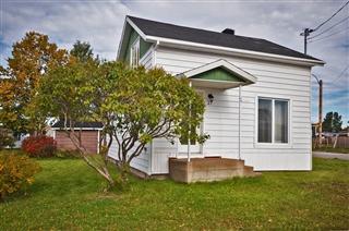 Maison à un étage et demi à vendre, Port-Cartier