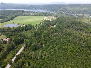 Vacant lot for sale, Hatley - Canton