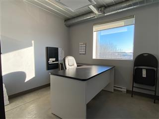 Industrial space leasing for rent, Saguenay