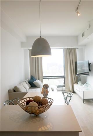 Appartement / Condo à louer, Ville-Marie