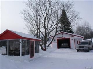 Maison à étages à vendre, Rivière-Rouge