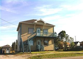 Duplex for sale, Saint-Joseph-de-Lepage