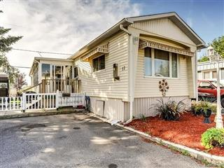 Mobile home for sale, Gatineau