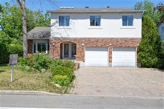 Two or more storey for sale, Dollard-Des Ormeaux