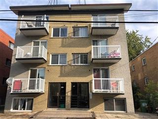 Quadruplex à vendre, Rivière-des-Prairies/Pointe-aux-Trembles