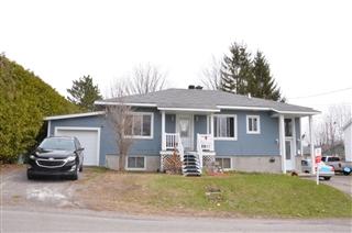 Maison de plain-pied à vendre, Saint-Joseph-du-Lac