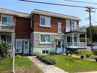 Duplex à vendre, Rivière-des-Prairies/Pointe-aux-Trembles