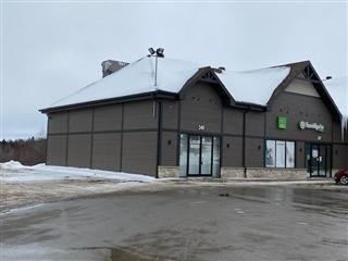 Location d'espace commercial/Bureau à louer, Waterville