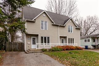 Two or more storey for sale, Laval-Ouest