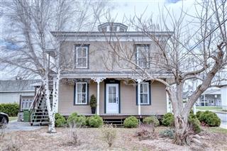 Duplex à vendre, Saint-Hyacinthe