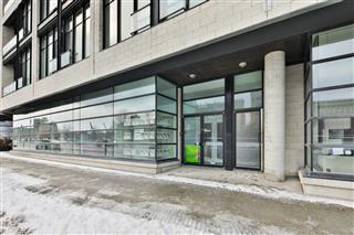Commercial condo for rent, Ville-Marie