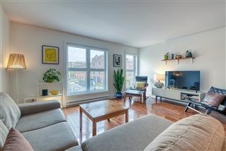 Appartement / Condo à vendre, Mercier/Hochelaga-Maisonneuve