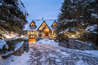 Two or more storey for sale, Mont-Tremblant