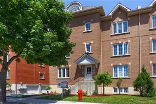 Apartment / Condo for sale, Saint-Laurent