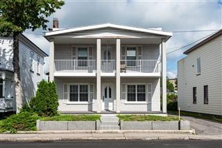 Maison à étages à vendre, Saint-Raymond