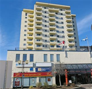 Apartment / Condo for sale, Rimouski