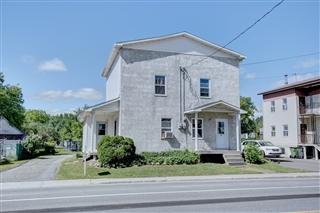 Duplex à vendre, Saint-Barnabé-Sud
