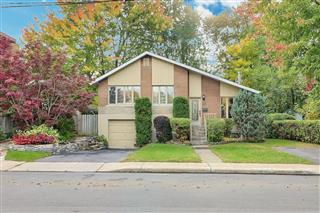 Split-level for sale, Laval-des-Rapides