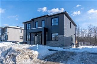 Maison à étages à vendre, Sherbrooke