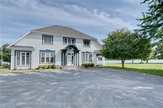 Maison à étages à vendre, Drummondville