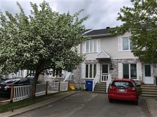 Maison à étages à vendre, La Haute-Saint-Charles
