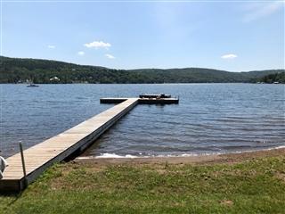 Terrain vacant à vendre, Lac-Beauport