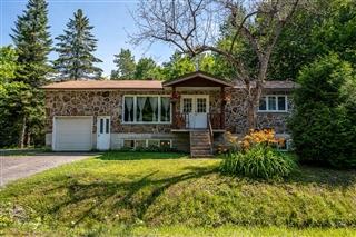 Maison de plain-pied à vendre, Blainville