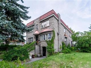 Maison à étages à vendre, Rosemont/La Petite-Patrie