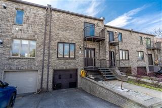 Maison à étages à vendre, Rivière-des-Prairies/Pointe-aux-Trembles