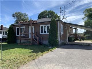 Maison de plain-pied à vendre, Brownsburg-Chatham