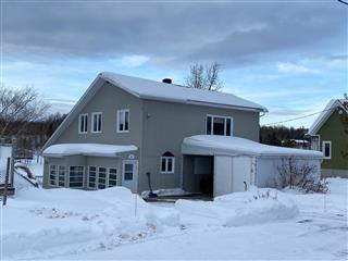 Two or more storey for sale, Saint-Anaclet-de-Lessard