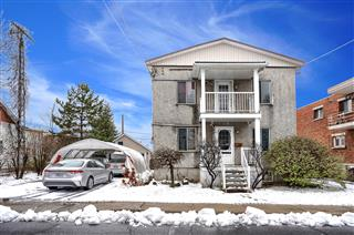 Duplex for sale, Contrecoeur