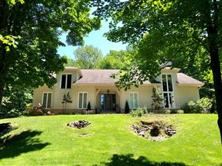 Maison à étages à vendre, Bromont