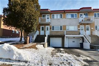 Duplex for sale, Laval-des-Rapides
