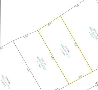 Terrain vacant à vendre, Morin-Heights
