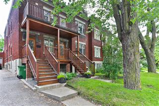 Apartment / Condo for rent, Outremont
