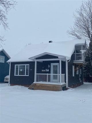 Duplex à vendre, Saguenay