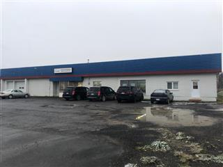 Commercial building/Office for sale, Sayabec