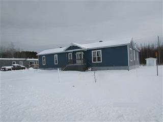 Mobile home for sale, Bécancour