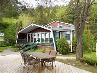 Maison à étages à vendre, Saguenay