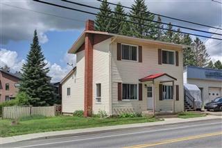 Duplex for sale, Mont-Tremblant